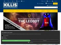 killis.co.uk