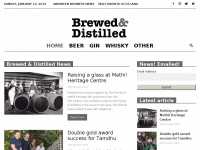 brewedanddistilled.co.uk