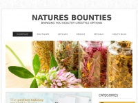 naturesbounties.co.uk
