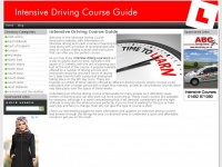 intensivedrivingcourseguide.co.uk