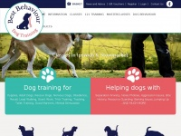 bestbehaviourdogtraining.co.uk