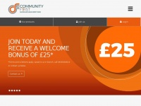 communityfirstcu.co.uk
