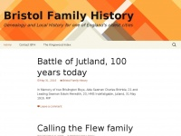 bristolfamilyhistory.co.uk