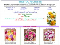 bristolflorists.co.uk
