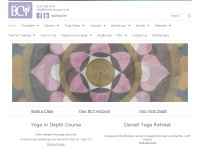 bristolcityyoga.co.uk
