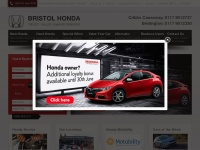 bristolhonda.co.uk
