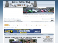 Bristolkitcarclub.co.uk