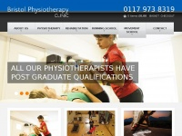 bristolphysiotherapyclinic.co.uk