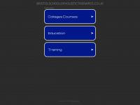bristolschoolofholistictherapies.co.uk