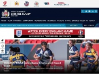 bristolrugby.co.uk