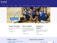 bristolvolleyballclub.co.uk