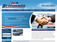 britannia-coaches.co.uk