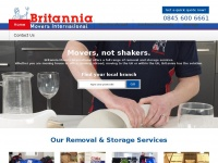 britannia-movers.co.uk