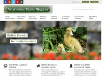 britannicrarebreeds.co.uk