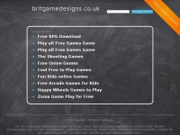 britgamedesigns.co.uk