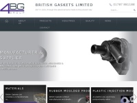 british-gaskets.co.uk