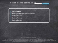 british-online-casino.co.uk