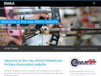 british-wheelchair-archery.org.uk