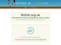 british.org.uk