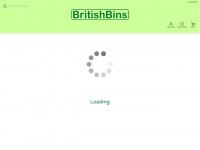 britishbins.co.uk