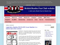 britishbeatlesfanclub.co.uk