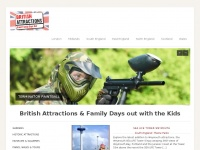 britishattractions.co.uk