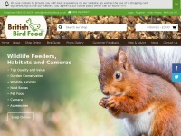 britishbirdfood.co.uk