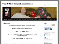 britishcombat.co.uk