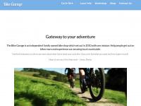 Bikegarage.co.uk