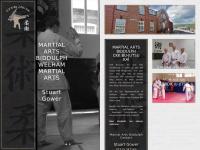 martialartsbiddulph.co.uk