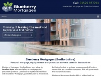 blueberrymortgages-bedfordshire.co.uk