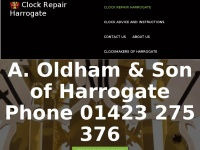 clock-repair-harrogate.co.uk