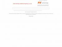 thecharitycandlecompany.co.uk