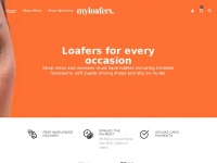 myloafers.co.uk