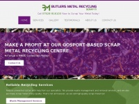 butlersmetalrecycling.co.uk