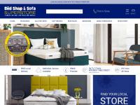 bedshopgroup.co.uk