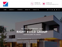 Rightbuildgroup.co.uk