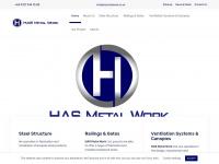 hasmetalwork.co.uk