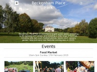 Beckenhamplacepark.co.uk