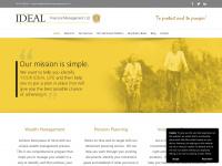 idealfinancialmanagement.co.uk