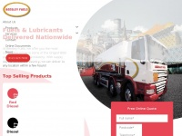 beesleyfuels.co.uk