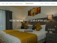 parkcitylondon.com
