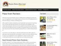 pizzaovenreviews.co.uk