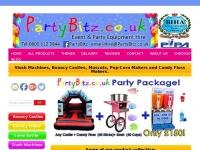 partybitz.co.uk