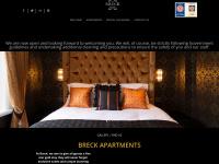 breckapartments.co.uk