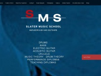 slatermusicschool.uk