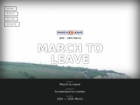 marchtoleave.uk