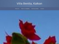 villa-benita-kalkan.co.uk