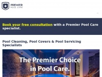 premierpoolcare.co.uk