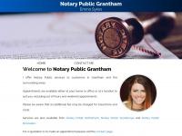 notarypublicgrantham.uk